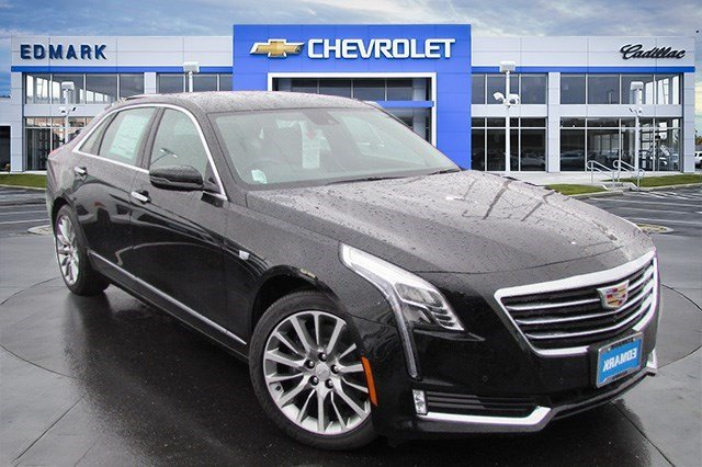 new 2017 cadillac ct6 sedan luxury awd in nampa 37015 edmark superstore. Black Bedroom Furniture Sets. Home Design Ideas